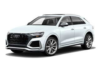 New 2020 Audi RS Q8 SUV in Irondale