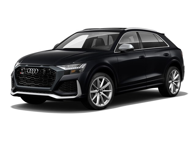New 2020 Audi RS Q8 4.0T SUV for sale near Milwaukee
