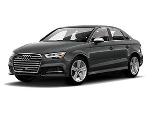 2020 Audi S3 Premium Plus Sedan