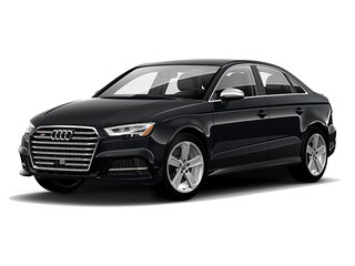 New 2020 Audi S3 2.0T S line Premium Plus Sedan for Sale in Chandler, AZ