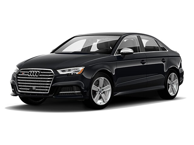 2020 Audi S3 Premium Plus Sedan for sale in Bellingham, WA