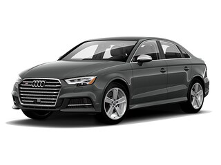 New 2020 Audi S3 2.0T S line Premium Plus Sedan for sale in Boise at Audi Boise