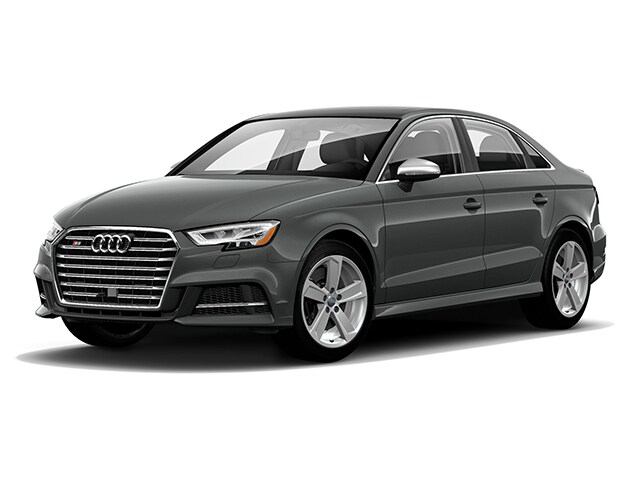 New 2020 Audi S3 2.0T S line Premium Sedan near Atlanta, GA
