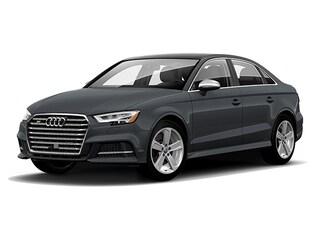 2020 Audi S3 2.0T S line Premium Sedan