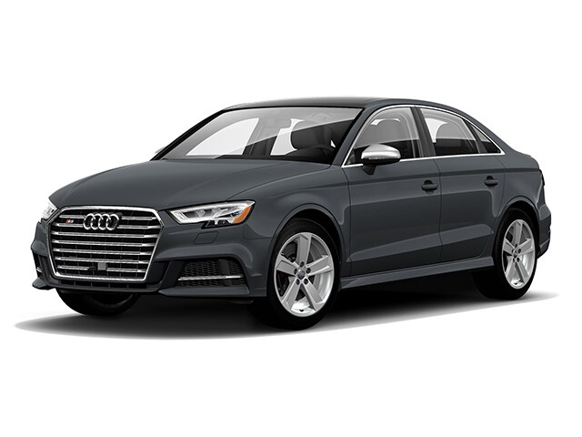 New 2020 Audi S3 2.0T S line Premium Plus Sedan in Cary, NC near Raleigh