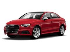 2020 Audi S3 2.0T S line Premium Plus Sedan