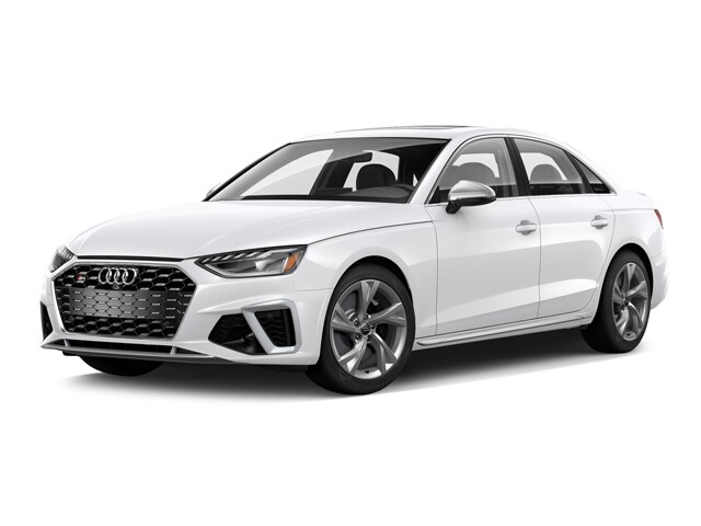 New 2020 Audi S4 3.0T Prestige Sedan for sale in Allentown, PA at Audi Allentown