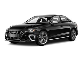 New 2020 Audi S4 3.0T Prestige Sedan for sale in Rockville, MD