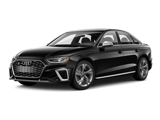 New 2020 Audi S4 3.0T Premium Plus Sedan for sale in Allentown, PA at Audi Allentown