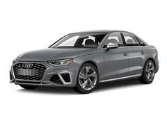 New 2020 Audi S4 3.0T Premium Plus Sedan Los Angeles