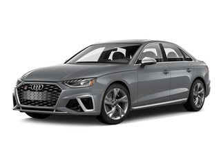 New 2020 Audi S4 3.0T Premium Plus Sedan Freehold New Jersey