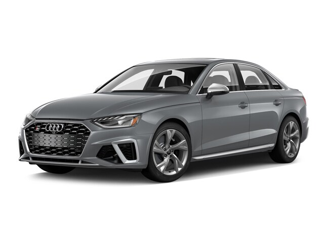 New 2020 Audi S4 3.0T Premium Plus Sedan Oxnard, CA