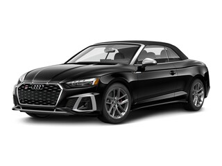 New 2020 Audi S5 3.0T Prestige Cabriolet Freehold New Jersey