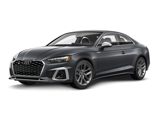 New 2020 Audi S5 3.0T Premium Plus Coupe WAUP4AF55LA004133 in Huntington, NY