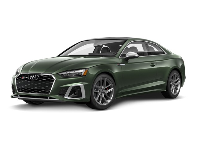 New 2020 Audi S5 3.0T Prestige Coupe for sale near Pittsburgh, PA