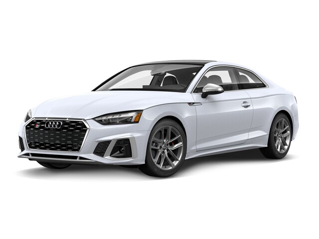 New 2020 Audi S5 3.0T Premium Plus Coupe For Sale in Fremont, CA