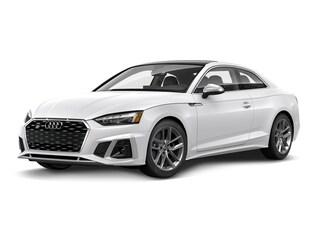 New 2020 Audi S5 3.0T Premium Plus Coupe
