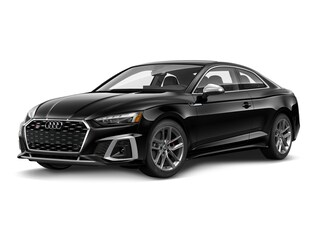 New 2020 Audi S5 3.0T Premium Plus Coupe Freehold New Jersey