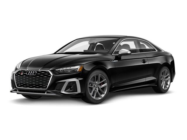 New 2020 Audi S5 3.0T Premium Plus Coupe for sale in Tulsa, OK