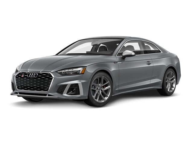 New 2020 Audi S5 3.0T Premium Plus Coupe near Atlanta, GA
