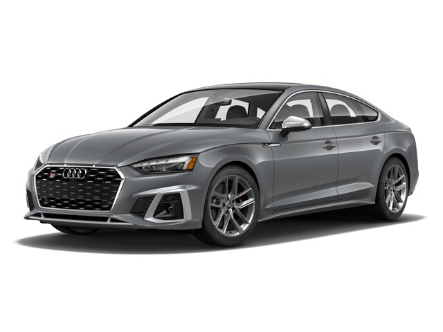 New 2020 Audi S5 3.0T Premium Plus Sportback for sale in Brentwood, TN