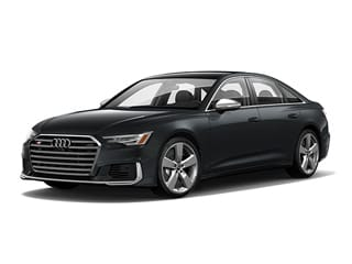 2020 Audi S6 Sedan Vesuvius Gray Metallic