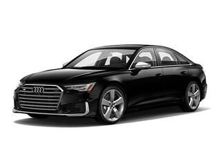 New 2020 Audi S6 2.9T Premium Plus Sedan WAUDFAF20LN036709 near Smithtown, NY