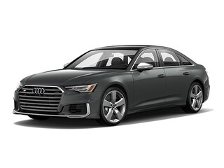 New 2020 Audi S6 2.9T Premium Plus Sedan for sale in Calabasas