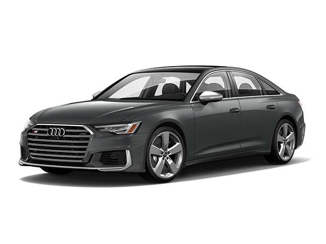 New 2020 Audi S6 2.9T Premium Plus Sedan near Atlanta, GA
