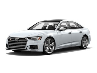 New 2020 Audi S6 2.9T Premium Plus Sedan for Sale in Chandler, AZ