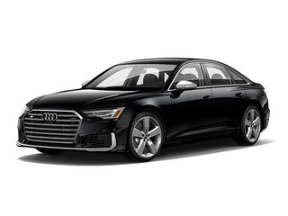 New 2020 Audi S6 2.9T Premium Plus Sedan Burlington MA