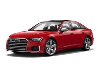 New 2020 Audi S6 2.9T Premium Plus Sedan for sale in Boise at Audi Boise