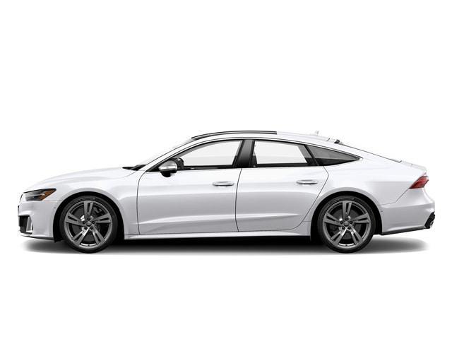 2020 Audi S7 Hatchback