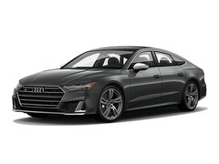 new 2020 Audi S7 2.9T Prestige Hatchback for sale near Savannah