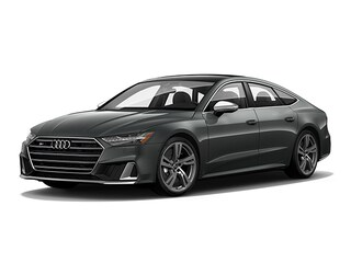 New 2020 Audi S7 2.9T Premium Plus Sportback in Long Beach, CA