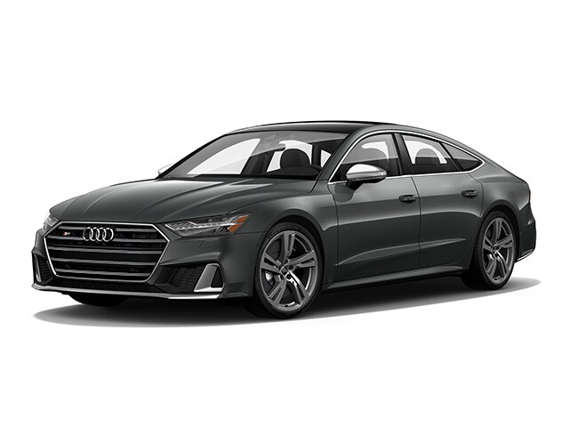 New 2020 Audi S7 2.9T Prestige Hatchback in Cary, NC near Raleigh