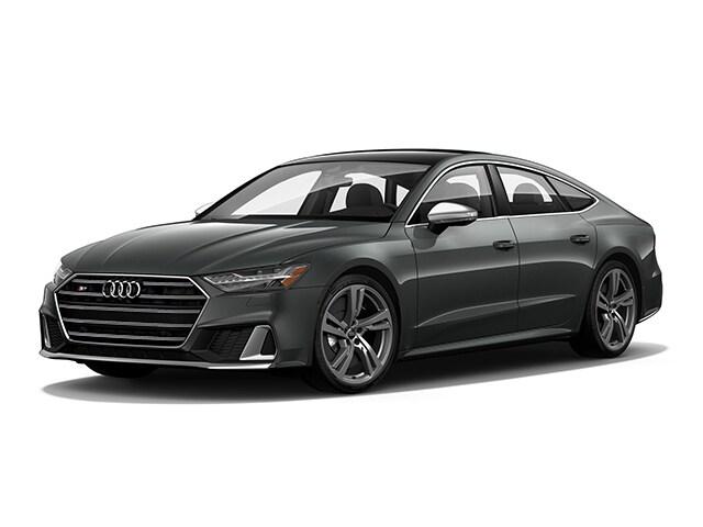 New Audi for sale  2020 Audi S7 2.9T Prestige Sportback in Ann Arbor, MI