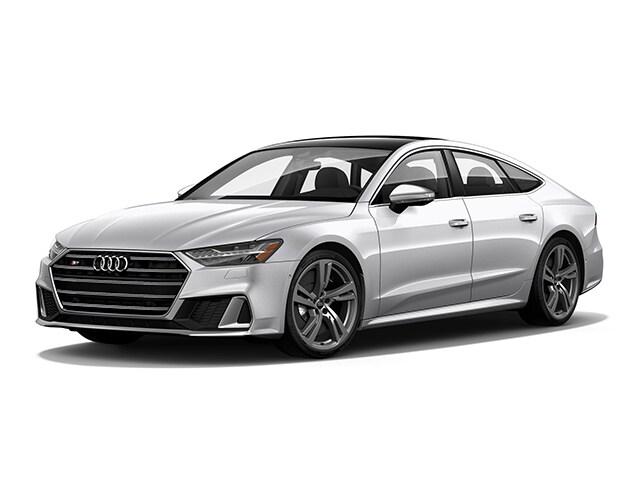 New 2020 Audi S7 2.9T Premium Plus Sportback WAUPFAF29LN090104 in Huntington, NY