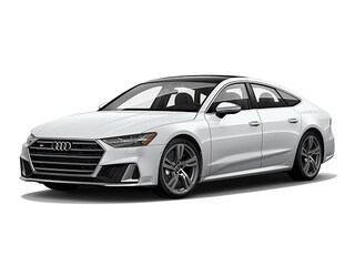 New 2020 Audi S7 2.9T Prestige Hatchback for Sale in Chandler, AZ