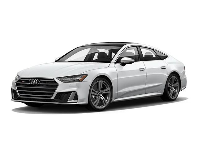 New 2020 Audi S7 2.9T Premium Plus Hatchback near San Antonio
