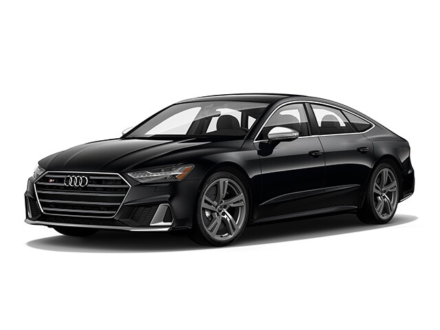 New 2020 Audi S7 2.9T Prestige Hatchback for sale near Pittsburgh, PA