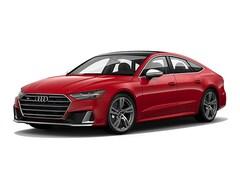 2020 Audi S7 2.9T Premium Plus Sportback