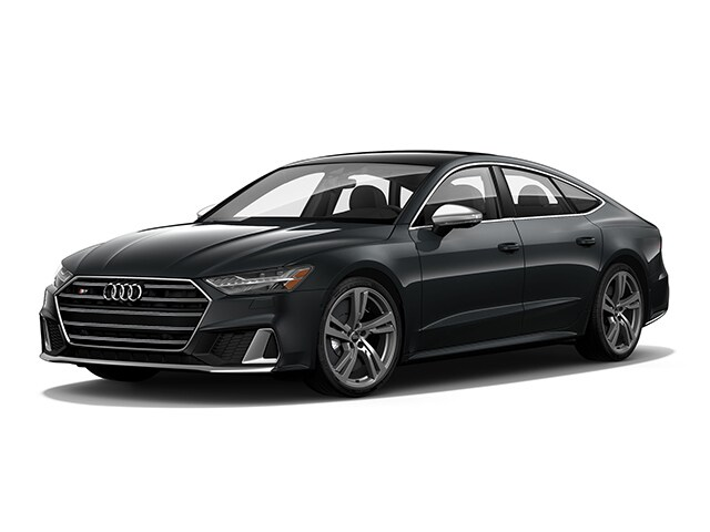 New 2020 Audi S7 2.9T Premium Plus Hatchback in Cary, NC near Raleigh