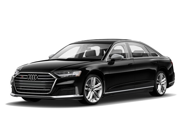 2020 Audi S8 4.0T 4.0 TFSI
