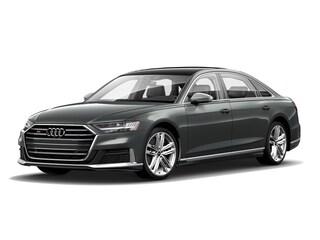 New 2020 Audi S8 4.0T Sedan for Sale in Chandler, AZ
