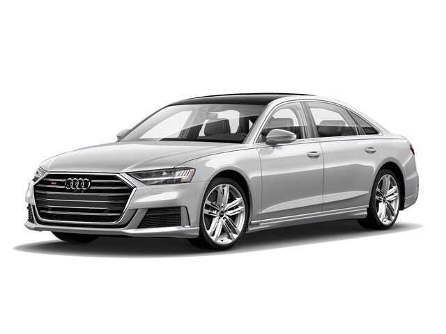 New 2020 Audi S8 4.0T Sedan WAU8SAF85LN015968 for sale in Sanford, FL near Orlando
