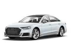 new 2020 Audi S8 4.0T Sedan for sale near Savannah