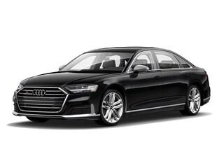 New 2020 Audi S8 4.0T Sedan for sale in Miami | Serving Miami Area & Coral Gables