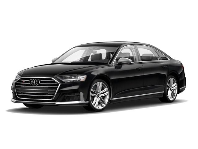 New 2020 Audi S8 Sedan Farmington Hills, MI