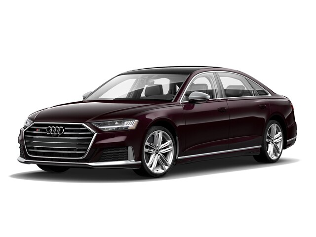 New Audi Models for sale 2020 Audi S8 4.0T Sedan in Salt Lake City, UT